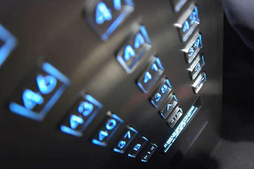 Elevator Pitch - Informationen
