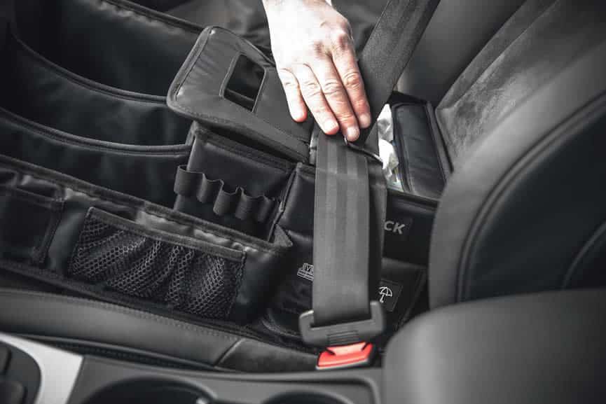 auto organizer f r vielfahrer endlich ordnung auf dem beifahrersitz. Black Bedroom Furniture Sets. Home Design Ideas
