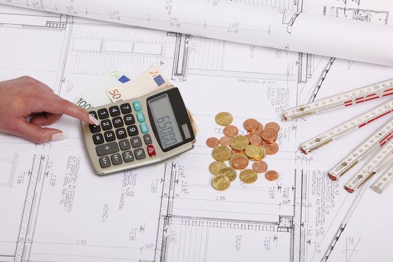 Oeffentliche Auschreibung und Schwellenwerte, Taschenrechner
