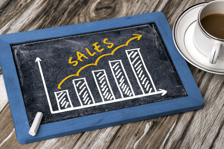 Verkaufsstrategie